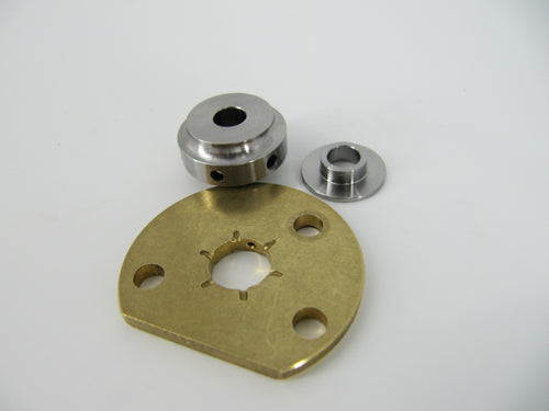 T2 T25 T28 Uprated 360° Thrust bearing kit
