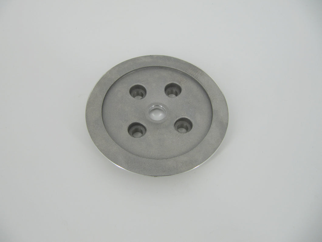 VKLR and VRK Seal plate / Backplate