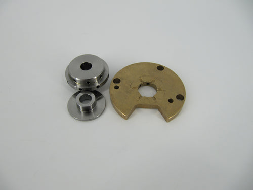 T3 T34 T35 T38 T4 T04B Uprated 360° Thrust bearing kit
