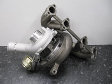 GTB2265VKLR VKLR Plug n play for 1.9 ARL ASZ ALH including CPS Cast PerformaSpool manifold & billet compressor wheel