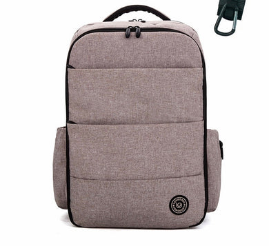 Bro gear bag - Grey