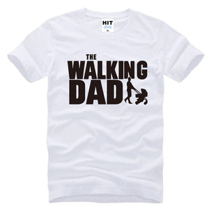 The Walking Dad shirt
