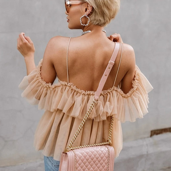 Vintage and Classic Top