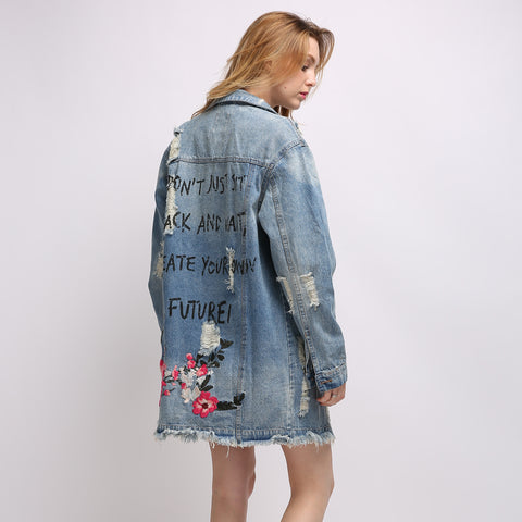 It's My Future Denim Jacket