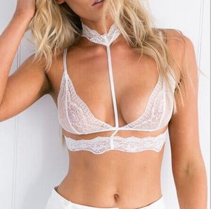 All I Want Is You Bralette