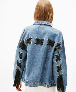 Cool Kids Denim Jacket