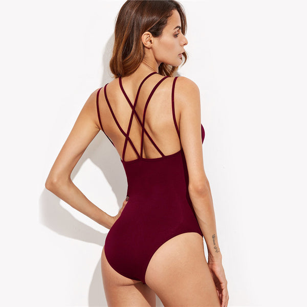 Dreaming Of You Bodysuit
