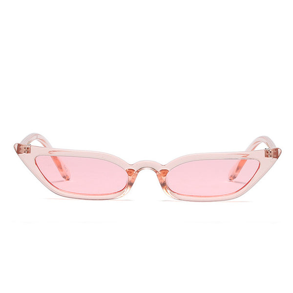 Soleil Cat Eye Sunglasses