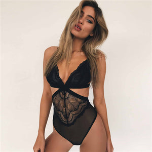 The Love Sick Bodysuit