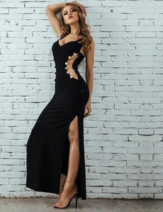 Sexy Summer Spaghetti Strap Dress