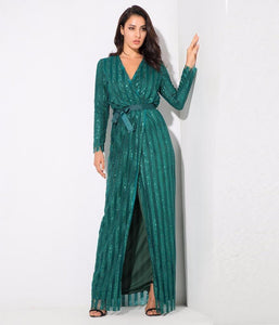 Kimberly Maxi Dress