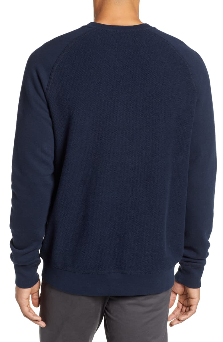 Southern Tide Cliff Cottage Fleece Pullover