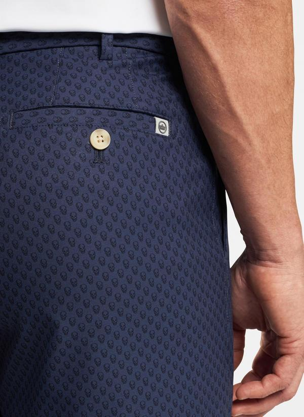 Peter Millar Carrboro Performance Skull Short MS20EB85