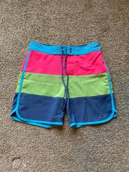 Vineyard Vines Board Short 1597