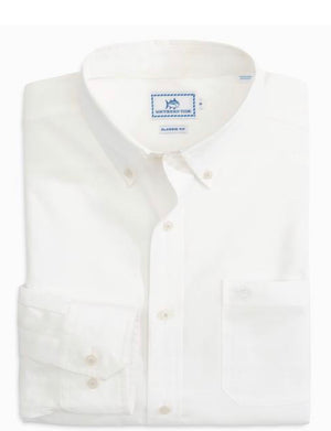 Southern Tide Sullivan Sportshirt Classic