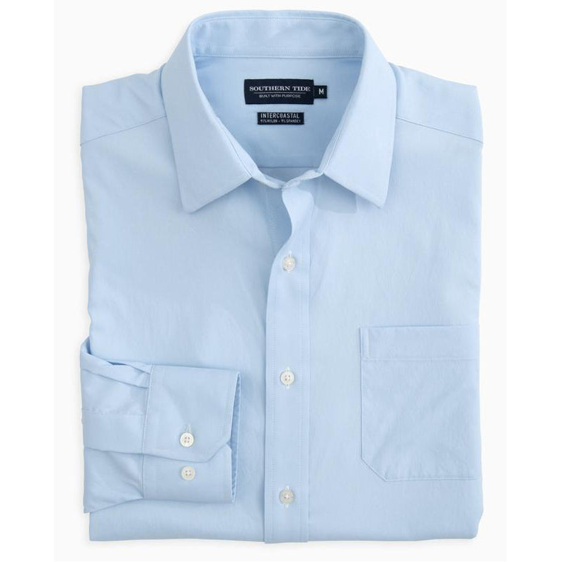 Southern Tide Harbour River Intercoastal Sport Shirt