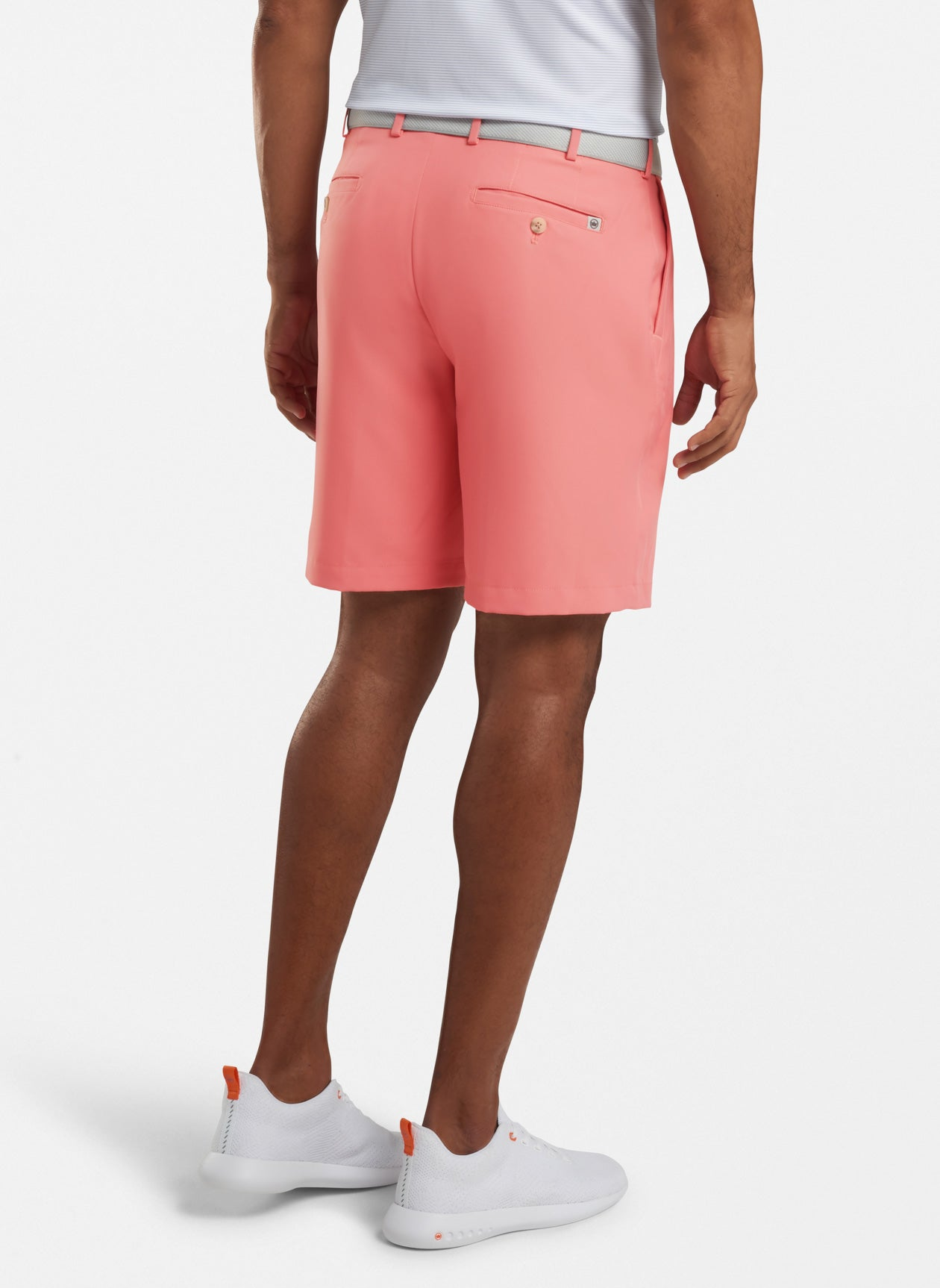 Peter Millar Salem High Drape Per Short MS20EB82