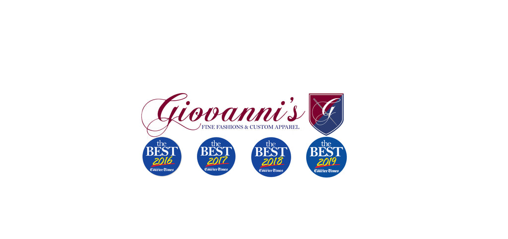Giovanni's Gift Card