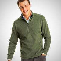 Southern Tide Sweater Fleece 1/4 ZIP