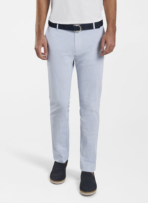 Peter Millar Matlock Seersucker Performance Trouser - MS21EB540FB
