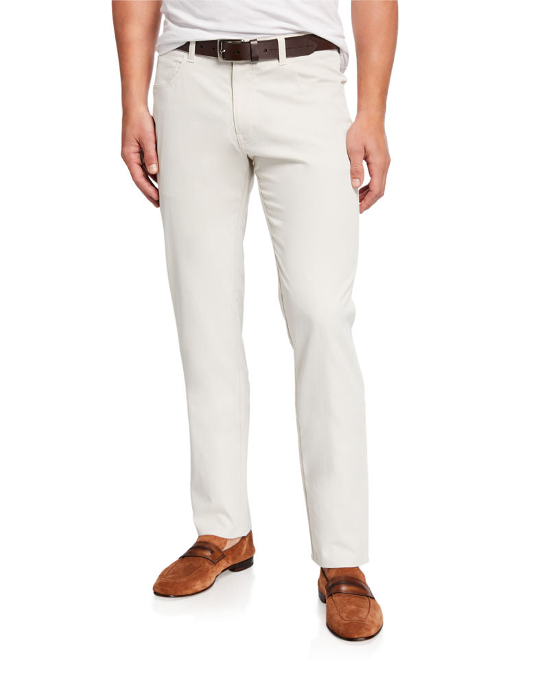 Peter Millar Ultimate Sateen 5-Pocket Pant Ms16B93