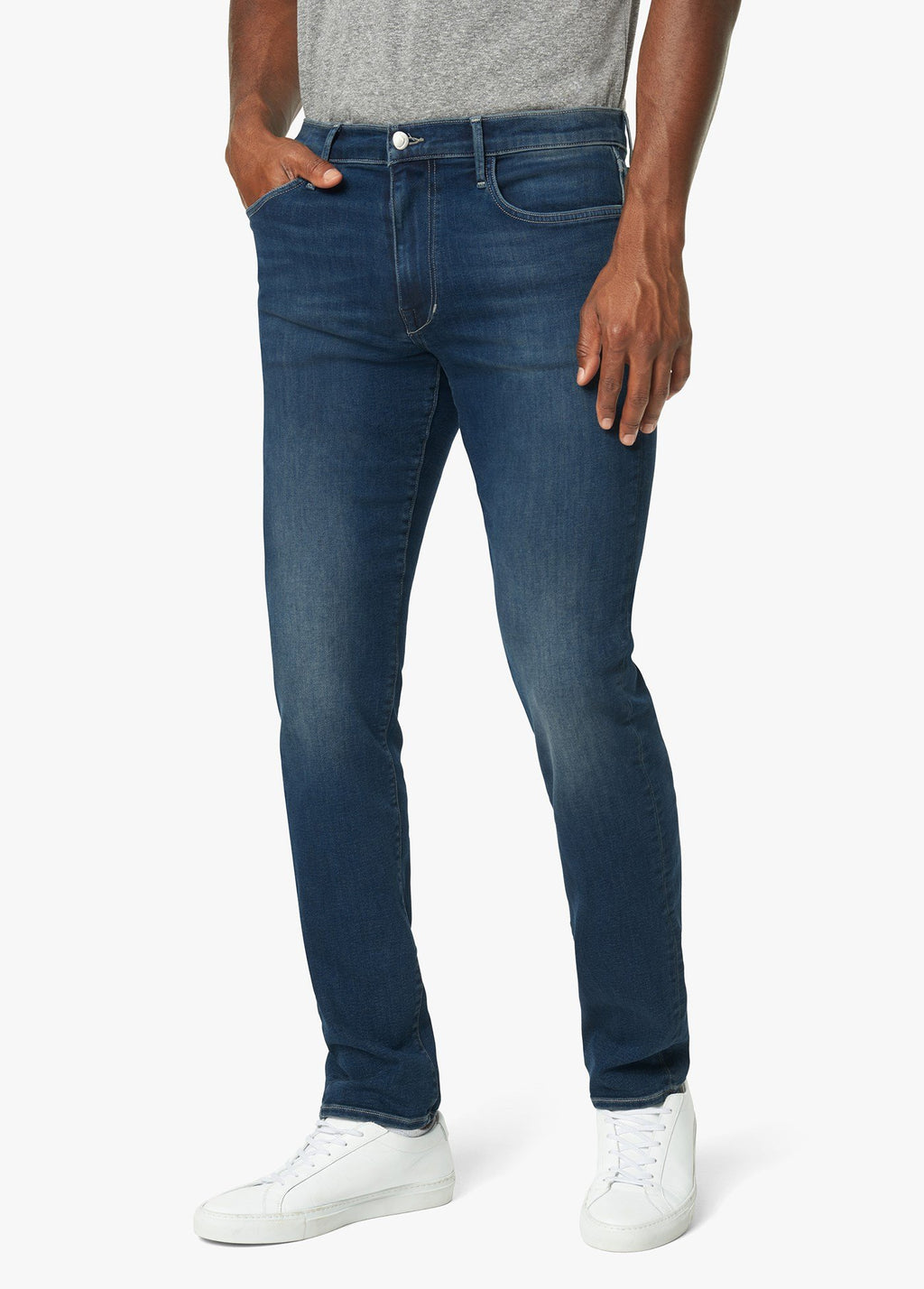 Joe's Jeans Asher Cut - Crick