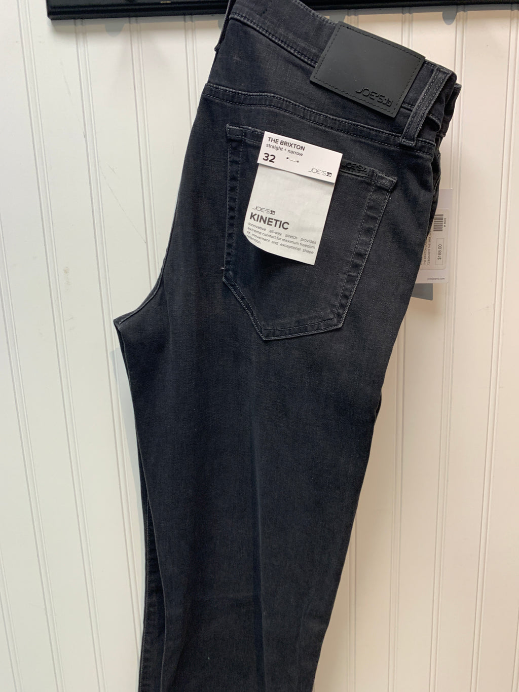 Joe's Jeans Brixton Cut- Gable