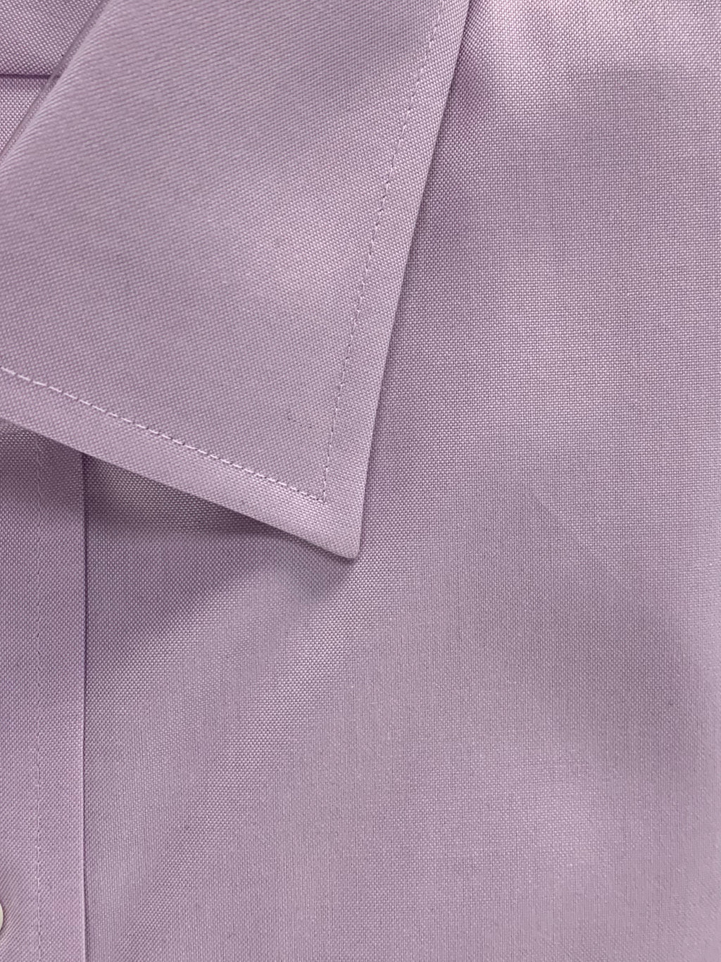 Giovanni's Modified Spread Dress Shirt - Lavendar-51