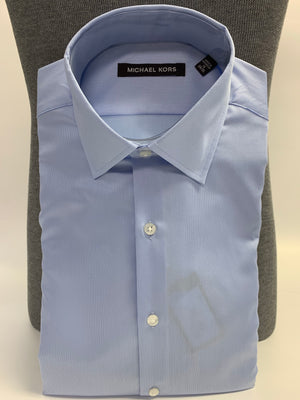 Michael Kors Dress Shirt - Blue