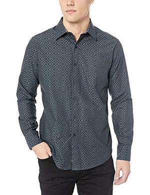 Robert Graham Long Sleeve Falkland RF181064CF