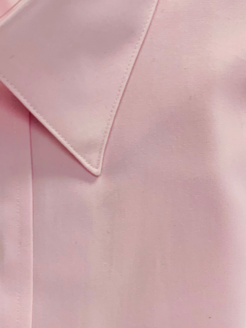 Giovanni's Modified Spread Dress Shirt - Pink-60