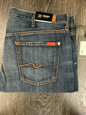 Standard Jean by 7 for all Mankind