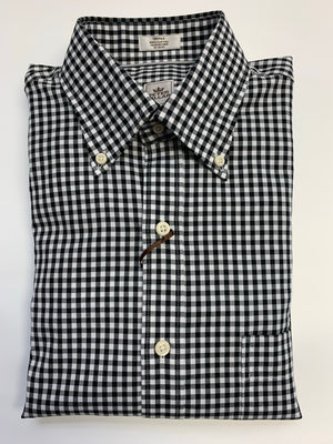 Peter Millar Nanoluxe Twill Check Mc0W00Cbl