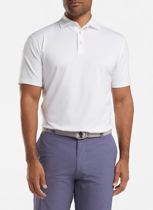 Peter Millar Solid Performance Polo ME0EK01