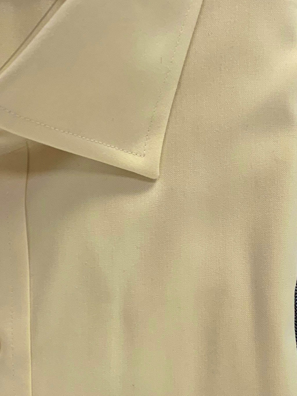Giovanni's Modified Spread Dress Shirt - Ecru-09