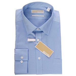 Michael Kors Dress Shirt - Corn Flower