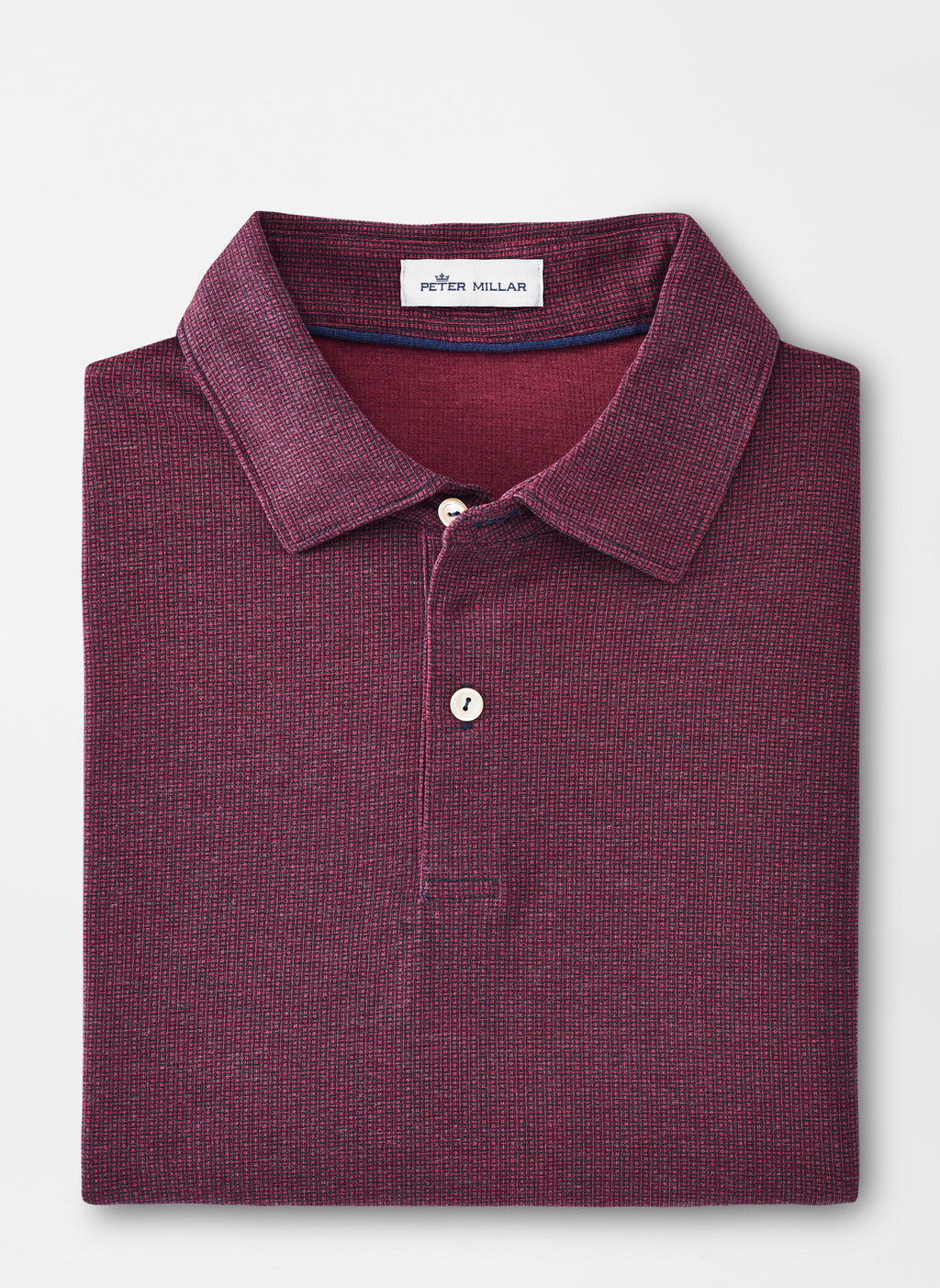Peter Millar drirelease® Natural Touch Foulard Polo MF20EK76S