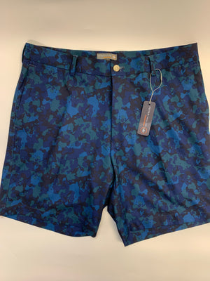 Peter Millar Carrboro Performance Camo Short MS18EB85