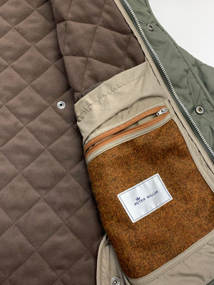 Peter Millar Soffolk Jacket Mf18Z12