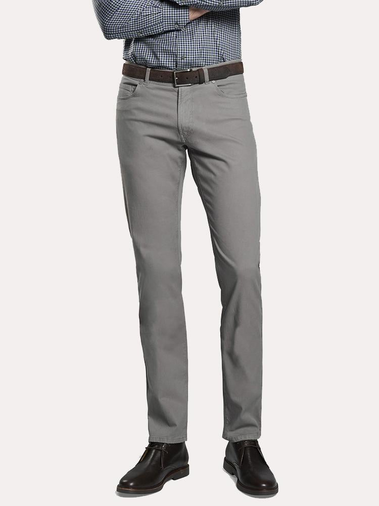 Peter Millar Performance 5-Pocket Pant Mf19Eb66Fb