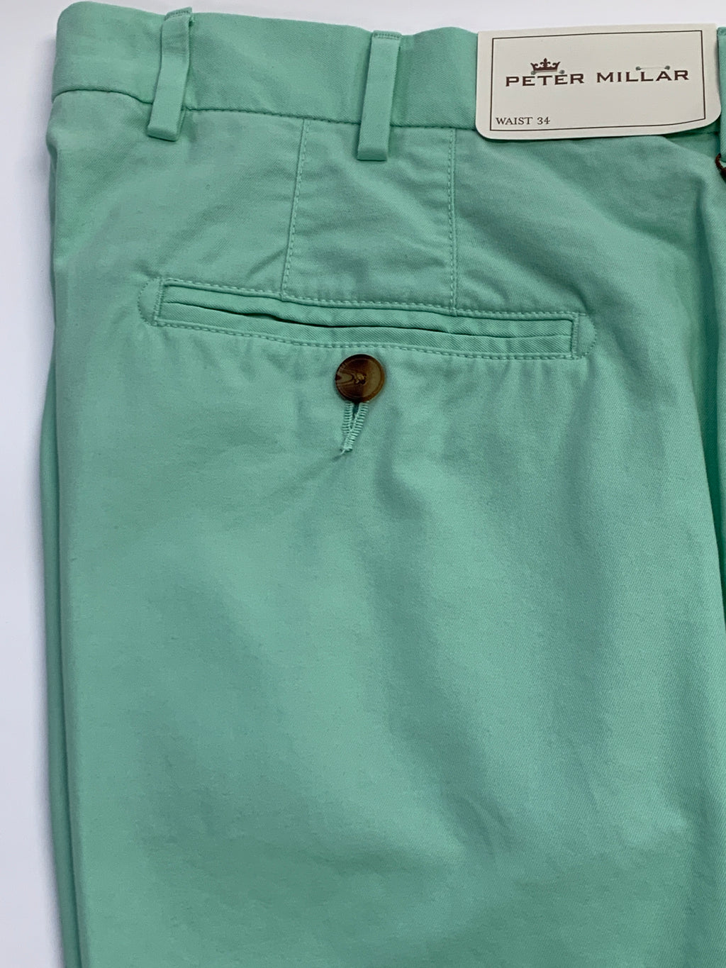 Peter Millar Lightweght Twill Short Ms17B32