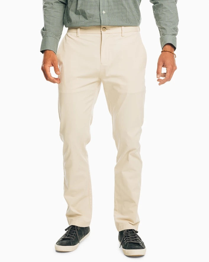Southern Tide Channel Marker Chino Pant