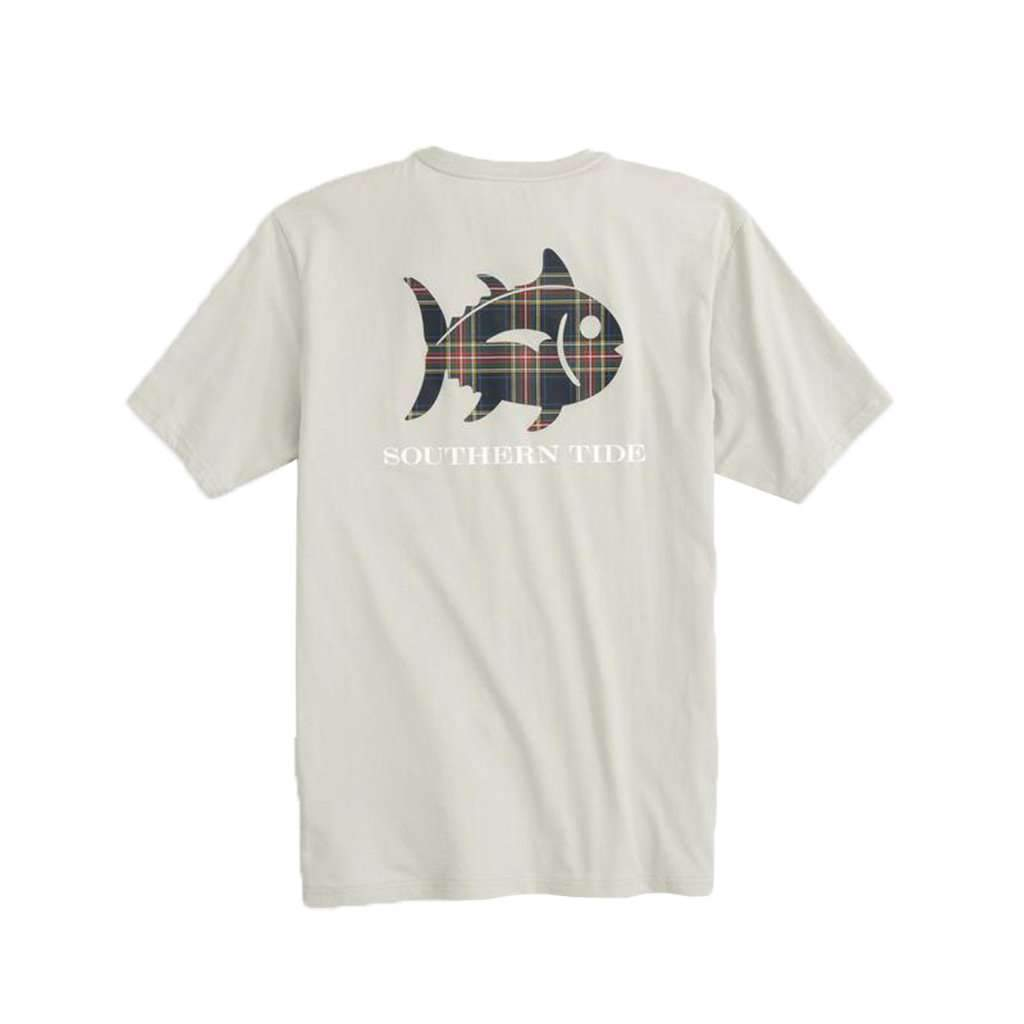 Southern Tide Short Sleeve Graphic T-Shirts