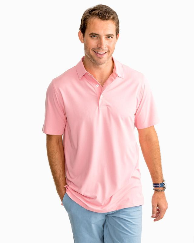 Southern Tide Driver Performance Polo