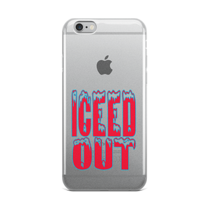 iceed out iphone case