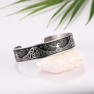 Yggdrasil Tree of Life Bracelet