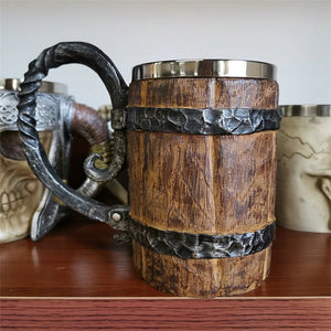 Original Viking Drinking Mug