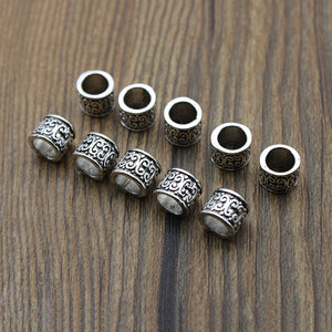 20 pieces Viking Beads Set