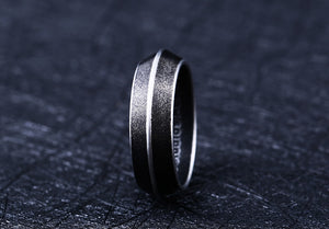 Urban Style 316L Stainless Steel Ring