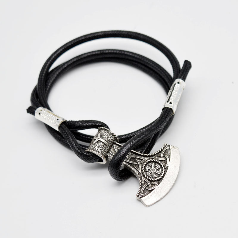 Viking Axe Bracelet